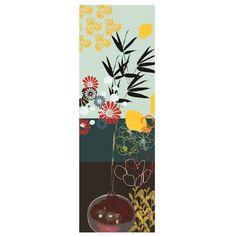 Tenture kakemono TEA par BALEINE ROUGE.