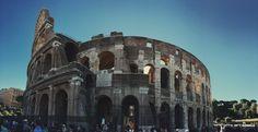 #roma #rome #colosseum #colosseo