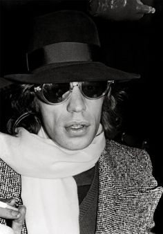 allthingsstylish:  Mick.  - I Love Ugly