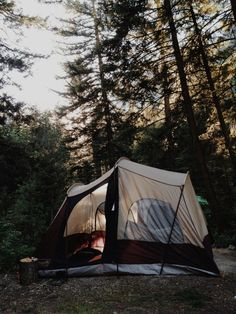 RV And Camping. Great Ideas To Think About Before Your Camping Trip. For many, camping provides a relaxing way to reconnect with the natural world. If camping is something that you want to do, then you need to have some idea Camping And Hiking, Camping Life, Tent Camping, Get Outdoors, The Great Outdoors, Utah, Camping Aesthetic, Outdoor Life, Adventure Travel