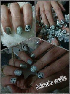 Niki's fandastic nails!!!
