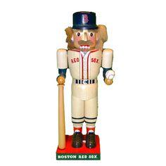 For John Richmond or Dennis $26.50 w/Prime Kurt Adler 14-Inch Boston Red Sox Baseball Player Nutcracker Boston Red Sox http://www.amazon.com/dp/B000ICZ91A/ref=cm_sw_r_pi_dp_f8MJub0939W5G