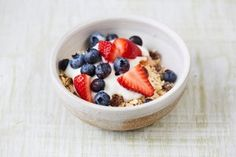 10 twists on Jamie's DIY oaty fruity cereal