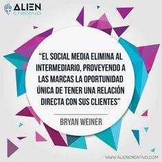Nunca antes las marcas y consumidores habían tenido la oportunidad de comunicarse tan directamente  es una oportunidad invaluable para las empresas. Tu empresa aprovecha los beneficios de las redes sociales? #SocialMedia #RedesSociales #Pymes #Marketing #marketingdigital #mercadeo #communitymanager #inboundmarketing
