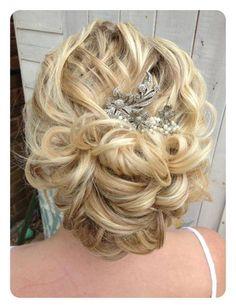 michelle vassallo wedding hair & makeup: