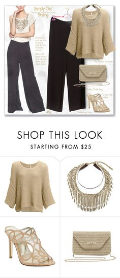 """""""5 itens you need in your closet"""" by breathing-style ❤ liked on Polyvore featuring Free People, Steve Madden, Adrianna Papell and M&Co"""