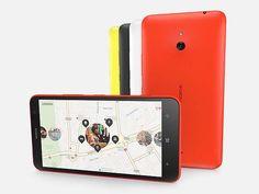 Nokia Lumia 1320 Windows Phone 8 Smartphone