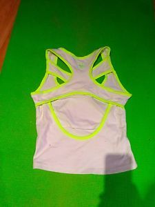 """""""Wrestler vest"""" -this is the back. white/ yellow colourway front: http://www.pinterest.com/pin/9077636723216292/"""
