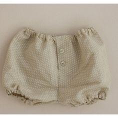 Pantalones para bebés - Mamitis