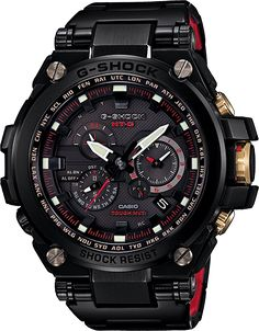 MTGS1030BD-1 - Limited - Mens Watches | #Casio - G-Shock http://www.casiosolarwatches.com/casio_watch_news.html