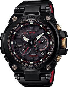 MTGS1030BD-1 - Limited - Mens Watches | #Casio - G-Shock http://www.casiosolarwatches.com/casio_watch_news.html