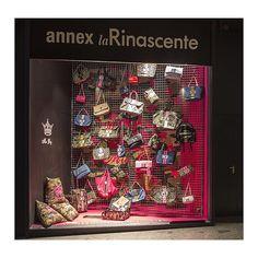 La Rinascente #milano #Annex