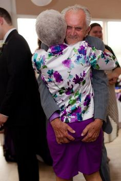 Relationship goals 🙌🏼 20 photos that show love with no age limit