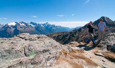 Routeburn Track One of New Zealand's Nine Great Walks Great Walks, South Island, Wine Tasting, New Zealand, Mount Everest, Track, Hiking, Tours, Couple