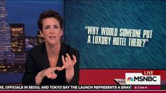 Rachel Maddow describes the reporting published in The New Yorker about a Donald Trump business deal that raises a lot of red flags about potential violations of the Foreign Corrupt Practices Act.