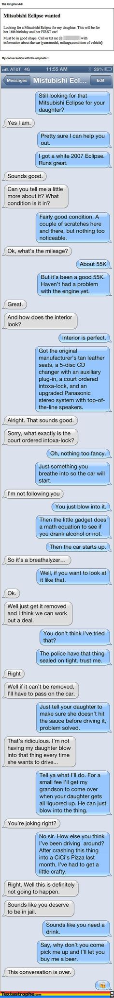 The 11 Most Epic Texting Pranks Of All Time