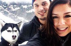 16 Best Siberian Husky Memes of All Time - Dog Red Line Humor Animal, Animal Memes, Funny Animals, Cute Animals, Animal Fun, Animals Dog, Funny Cute, The Funny, Funny Man