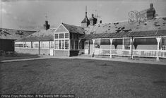 East Dean, Birling Gap Hotel c.1955, from Francis Frith