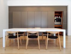 1000 images about carl hansen son on pinterest hans wegner wishbone chair and sons. Black Bedroom Furniture Sets. Home Design Ideas