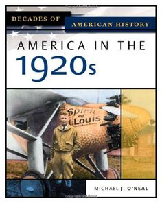 a review of the roaring twenties in america The roaring twenties has 30 ratings and 8 reviews jordan said: a good summarythis short book gives a good summary of the 1920s the desire to end the.