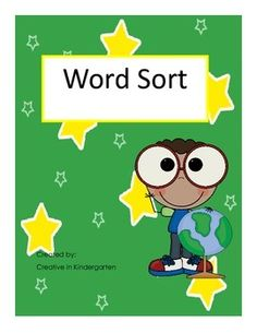 A pack of three centers to use-All the centers focus on the long e spelling pattern using ee, ea and y. The following centers are included: 1. Word Sort- students will sort the words according to the spelling pattern.  2. OOPS Game- Students will play a card game with a small group of children.