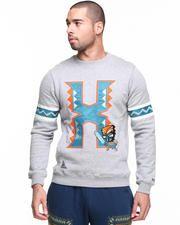 Warrior Crewneck Sweatshirt
