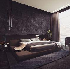 9th Pearl by Sivak Trigubchak. #bed #interior #interiordesign #modern #design