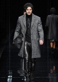 ERMANNO SCERVINO, Fashion shows • Milano Moda Uomo F/W 2016/2017