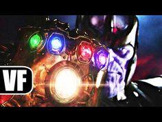 Marvel Studios' Avengers: Infinity War Official Trailer - YouTube