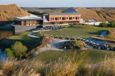 Streamsong Resort- A New Kind Of Resort in Central FloridaWelcome to Streamsong, a new kind of resort that takes the everyday ordinary to the absolutely extraordinary. Surrounded by nothing but nature as far ... Architecture