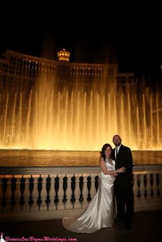 Las Vegas Strip Wedding Packages We Can Do At The Most Famous Sign In World Welcome To Fabulous