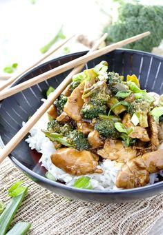 Colourful chicken broccoli dish recipe on yummly chicken recipes chicken and broccoli broccoli recipeschicken broccolichicken recipesrecipes dinnerdinner ideaseveryday foodchinese forumfinder Gallery