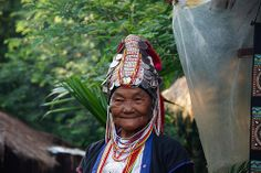 Thailand-hilltribe-Akha-Karen