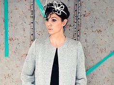 Anna Olędzka - Właścicielka marki Pepe y Flor, oferującej odzież i akcesoria damskie i dziewczęce.  Jej firma jest dowodem na to, że warto realizować swoje marzenia. Powstała w 2013r, kolejnym krokiem była strona internetowa ze sklepem, która działa od początku 2014r. Ideą marki jest
