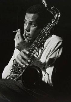 Dexter Gordon - One of the great jazz artists