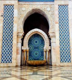 The Only Reason Why You Should Visit Casablanca – Hassan II Mosque