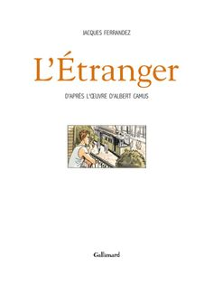 Bd - L'étranger by Le Point via slideshare