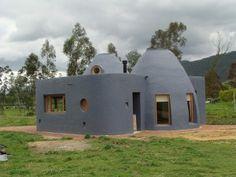 Casa Vergara por Jose Andrés Vallejo
