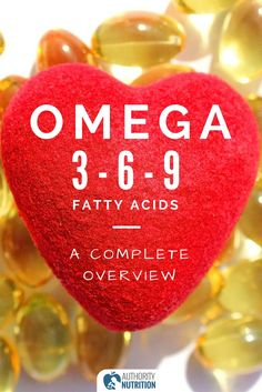 Consuming the right ratio of omega-3, -6 and -9 fatty acids is important for your health. This article explains what these fats are and how to get them: https://authoritynutrition.com/omega-3-6-9-overview/