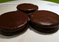 Sin Gluten, Milk And Eggs, Egg Free, Gluten Free Recipes, Paleo, Muffin, Pudding, Vegetarian, Sweets
