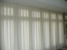 Pinch Pleat Curtains White Hand pinch pleat curtains