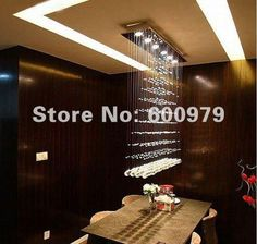 Free shipping modern lamp top crystal ceiling light modern crystal chandelier  aslo for wholesale on AliExpress.com. $345.38