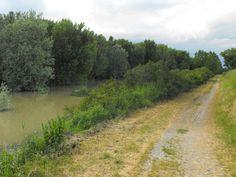 Lido Ariston - Gerre de Caprioli - Provincia  di Cremona - Maggio 2013