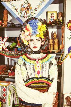 katie jones. Sustainable Fashion