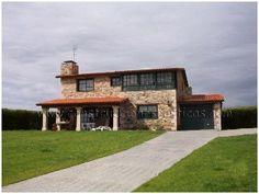 1000 images about casas rusticas on pinterest casa de - Casas rusticas gallegas ...