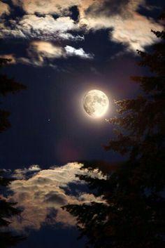 Magic Moon <3
