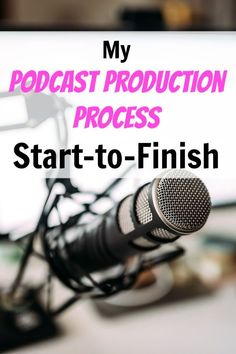 Here's how an award-winning podcaster produces his show every week. Details from content generation, to guest selection, to editing, and more. Podcast Topics, Podcast Ideas, Make Money Online, How To Make Money, Online Business From Home, Starting A Podcast, How To Pronounce, Word Of Mouth, Online Jobs