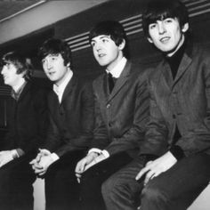 The Beatles - ( the sixties )