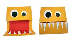 Funny Paper Crafts For Kids | Funny Face Emoji Crafts | DIY Fun Easy Cra...