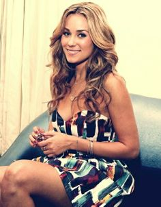 That Dress! (: Lauren Conrad